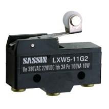 Mikrospínač LXW5-11G2