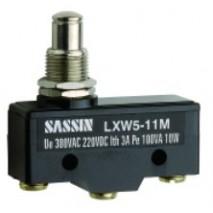 Mikrospínač LXW5-11M