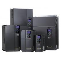Frekvenční měnič C2000, VFD185C43E, 18,5kW, 460V, 38A, 3fáze, IP20, EMI