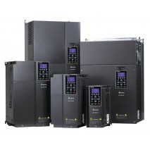 Frekvenční měnič C2000, VFD300C43E, 30kW, 460V, 60A, 3fáze, IP20, EMI