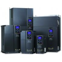 Frekvenční měnič CP2000, VFD1100CP43A-21, 110kW, 460V, 220A, 3fáze, IP20