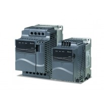Frekvenční měnič VFD-E, VFD022E21A, 2,2kW, 230V, 11A, 1fáze, IP20, EMI