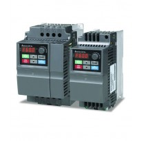 Frekvenční měnič VFD-EL, VFD002EL21A, 200W, 230V, 1,6A, 1fáze, IP20, EMI