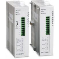 Regulátor teploty DTC, DTC1000R