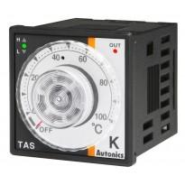 Regulátor teploty TAS, TAS-B4RP2C, 48x48mm