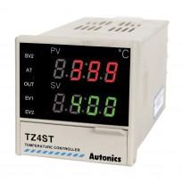 Regulátor teploty TZ4ST, TZ4ST-24R, 48x48mm