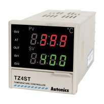 Regulátor teploty TZ4ST, TZ4ST-22R, 48x48mm