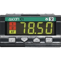 Regulátor teploty C1, C13000-0000, 48x48mm