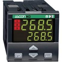 Regulátor teploty M3, M33200-0000, 48x48mm