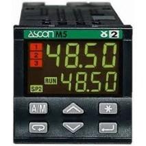 Programovatelný regulátor teploty M5, M53154-0000, 48x48mm