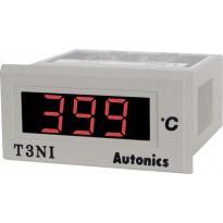Indikátor teploty T3NI, T3NI-NXNP4C, 48x24mm