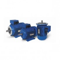 Elektromotor 1TZ9503-2DB2 280M, IE3, 90kW, B3