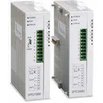 Regulátor teploty DTC, DTC1000L