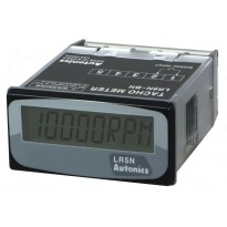Tachometr bez předvolby LR5N-B
