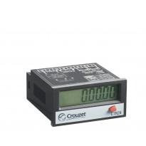 Počítadlo provozních hodin bez předvolby CTR24, 2224
