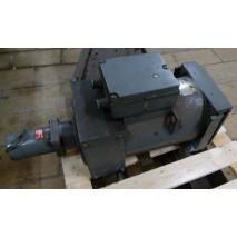 Motor MO 112 L-T, 3,9kW, 160V, 2960 ot/min, IP44