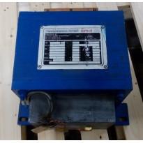Svářecí transformátor STV, 30kVA, 6V/5000A, 100Hz