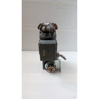 Motor 370W DT71D4/BMG/Z s převodovkou W20