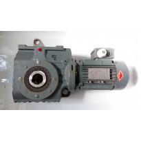 Motor 750W DM80N4 s převodovkou SA67
