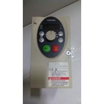 Frekvenční měnič VFS11S-2004PL-WP(R5), 400W, 3,3A, 1fáze, IP20