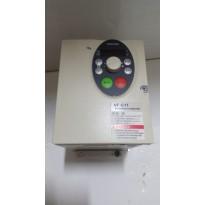 Frekvenční měnič VFS11S-4004PL-WP(R5), 400W, 1,5A, 3fáze, IP20