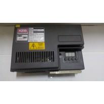 Frekvenční měnič 09.F0.200-1229, 1,5kW, 7A, 1fáze, IP20