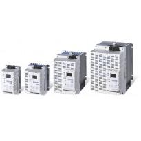 Frekvenční měnič ESMD751X2SFA, 750W, 230V, 4A, 1fáze, IP20