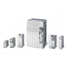 Frekvenční měnič E82EV251K2C, 250W, 230V, 1,7A, 1fáze, IP20