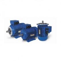 Elektromotor IE2 80 B4, 0,75kW, B14