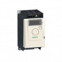 Frekvenční měnič Altivar ATV12H037M2, 230V, 370W, 2,4A, 1fáze, IP20