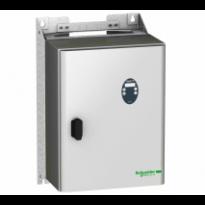 Frekvenční měnič Altivar ATV31C018M2, 230V, 180W, 1,5A, 1fáze, IP55