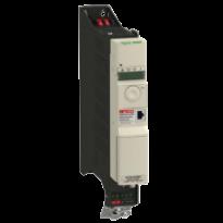 Frekvenční měnič Altivar ATV32H018M2, 230V, 180W, 1,5A, 1fáze, IP20
