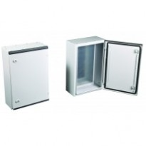 Kompaktní rozvaděčová skřín ARES 600x1150x280
