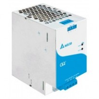 Napájecí zdroj CliQ II DRP024V240W3BN, 24V, 240W, 3-fáze, na DIN lištu