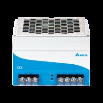 Napájecí zdroj CliQ DRP024V480W1AA, 24V, 480W, 1-fáze, na DIN lištu