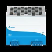 Napájecí zdroj CliQ II DRP024V480W3BN, 24V, 480W, 3-fáze, na DIN lištu