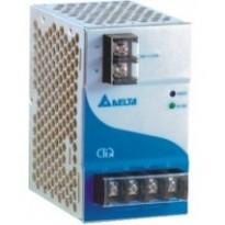 Napájecí zdroj CliQ DRP024V060W3AA, 24V, 60W, 3-fáze, na DIN lištu