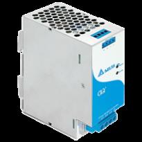 Napájecí zdroj CliQ DRP024V060W3BA, 24V, 60W, 3-fáze, na DIN lištu