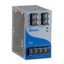 Napájecí zdroj CliQ DRP024V120W3AA, 24V, 120W, 3-fáze, na DIN lištu