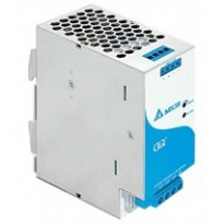 Napájecí zdroj CliQ DRP024V120W3BA, 24V, 120W, 3-fáze, na DIN lištu