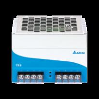 Napájecí zdroj CliQ DRP024V480W3AA, 24V, 480W, 3-fáze, na DIN lištu