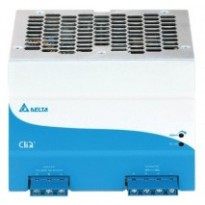Napájecí zdroj CliQ DRP048V480W1BA, 48V, 480W, 1-fáze, na DIN lištu
