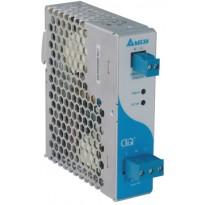 Napájecí zdroj CliQ II DRP024V060W1BN, 24V, 60W, 1-fáze, na DIN lištu