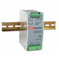 UPS modul DR-UPS40, 30V, na DIN lištu