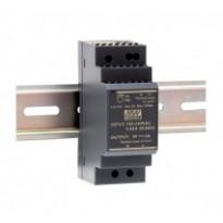 Napájecí zdroj HDR-30-24, 24V, 36W, 1-fáze, na DIN lištu