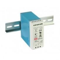 Napájecí zdroj MDR-40-5, 5V, 30W, 1-fáze, na DIN lištu