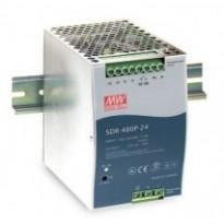 Napájecí zdroj SDR-480P-24, 24V, 480W, 1-fáze, na DIN lištu