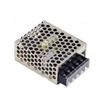 Napájecí zdroj RS-15-15, 15V, 15,6W, 1-fáze, na panel
