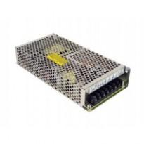 Napájecí zdroj RS-150-12, 12V, 150W, 1-fáze, na panel
