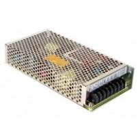 Napájecí zdroj RD-125-2412, 24/12V, 133,2W, 2-fáze, na panel